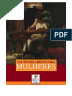 Textos Sobre Historia Das Mulheress