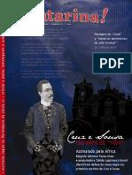 revista de santa catarina - cruz e souza