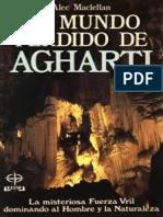 Maclellan Alec - El Mundo Perdido De Agarthi.pdf