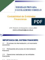 Contabilidad Entidades Financieras i
