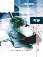 Eurofighter Tecguide 2013