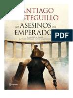 Los asesinos del emperador (Trajano, #1)