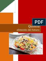 Quínoa Alimento Del Futuro