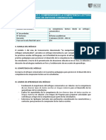 Sílabomódulo1 Comunicación Mod