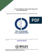Pre-reading 2_Cochrane abstract_interventions falls community.pdf