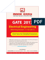 EE_GATE-2017_Session-1 question paper