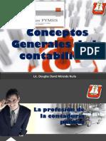 3-Generalidades de La Contabilidad