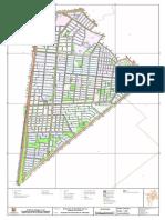 Mapa Comuna 11