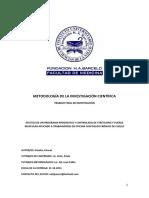 EFECTOS DE UN PROGRAMA PROGRESIVO Y CONTROLADO DE STRETCHING Y FUERZA MUSCULAR APLICADO A TRABAJADORES DE OFICINA CON DOLOR CRÓNICO DE CUELLO