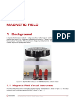 MECHKIT Magnetic Field (Student)