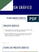 Aula3 Planejamento Gráfico