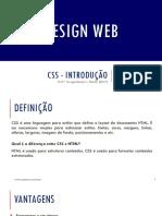 CSS- Parte1
