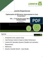 Coal Mill Technologies_Brishank Srivastava