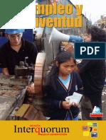 Revista Interquorum Nueva Generación Nro. 7