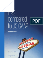 US GAAP Comparison 2015 Overview