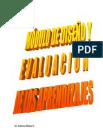 55410967 Modulo Diseno y Evaluacion de Los Aprendizajes