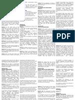 Pil Consti provisions