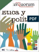 Revista Interquorum Nueva Generación Nro. 10