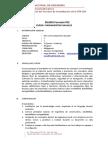 Syllabus Mv 113 Fundamentos Navales