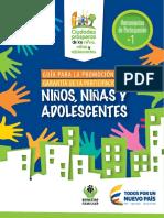 Guia 1 Para la Promoción y la Garantía de la Participación de NNA_1.pdf