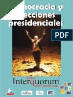 Revista Interquorum Nueva Generación Nro. 11