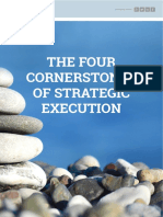The Four Cornerstones of Strategic Execution 06