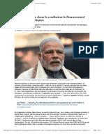 Le Monde-April 11, 2017-L'Inde réforme dans la confusion le financement des partis politiques