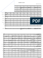 Forrest Gump Banda - Partitura y Partes