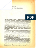 Introduction Information Transmission