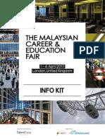 The Malaysian Career  Education Fair- INFO KIT.pdf