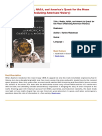 Best Media NASA and Americas Quest for the Moon Mediating American History.pdf