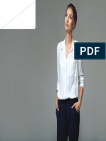 Five Ways Layer Clothes for Spring Summer