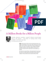 Million Books