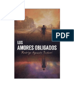 Aguado Tuduri Rodrigo - Los Amores Obligados
