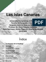 Canarias información