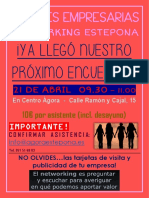 Circulo de Mujeres 7 4 2017