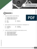 Guía Práctica 14 Química Ambiental I Flujo de Materia y Energía en El Ecosistema
