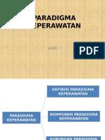 Paradigma Keperawatan.pptx