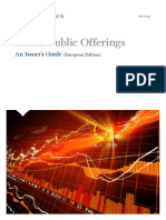 239055544 Initial Public Offerings an Issuers Guide 1