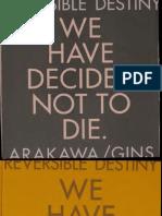 Destin 00 Arak