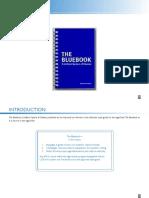 Bluebook primer