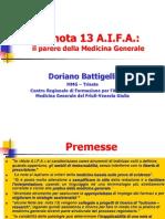 Battigelli - nota 13