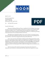Noor - DFL Challenge
