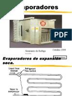 04.0 Evaporadores