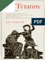 Strauss-Kojeve-Hiero  -  On Tyranny.pdf