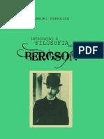 Introducao a Filosofia de Bergs - Amauri Ferreira.pdf
