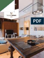 Vassallo Joiners Catalogue