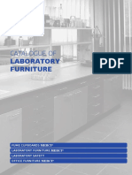 Catalogue of Laboratory