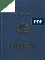 Dervis Susic - Parergon R
