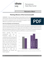 PennState Harrisburg/Pa. State Data Center Research Brief